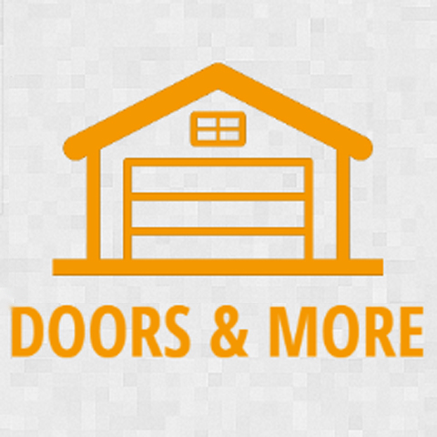 Doors And More - Garage Doors - Washington, IL - Logo